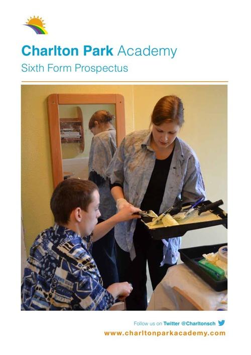 Sixth Form prospectus 2013-14