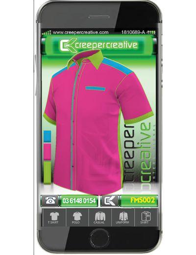 Uniform Design V2