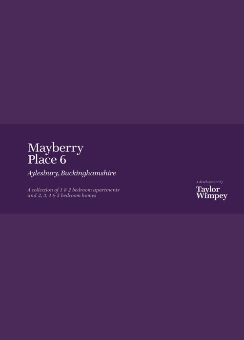 Mayberry Place 6