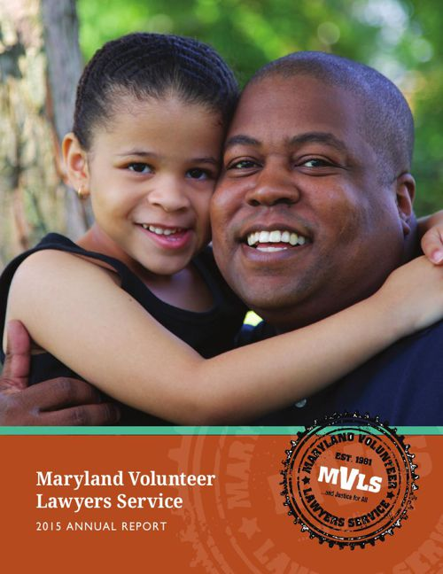 MVLS FY15 Annual Report
