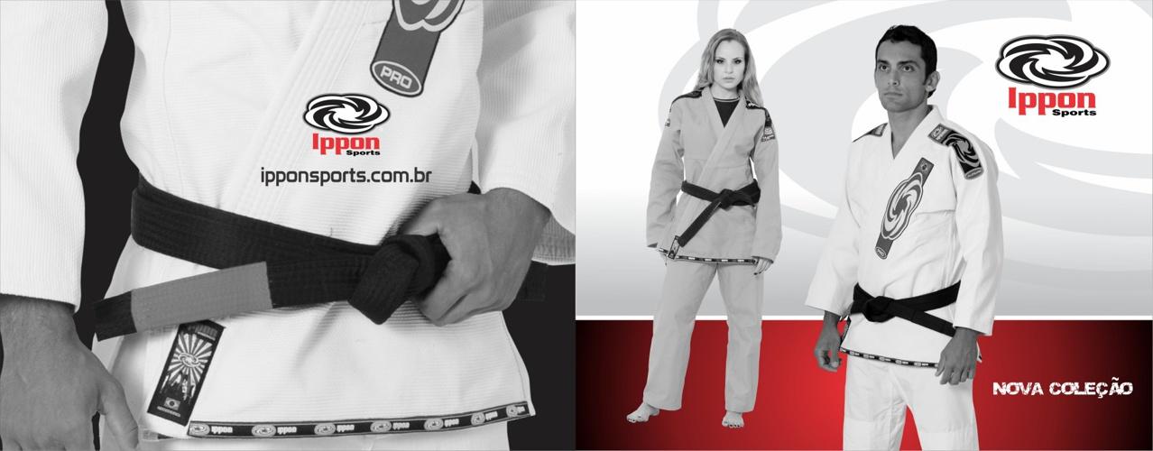 Catálogo Ippon Sports 2013