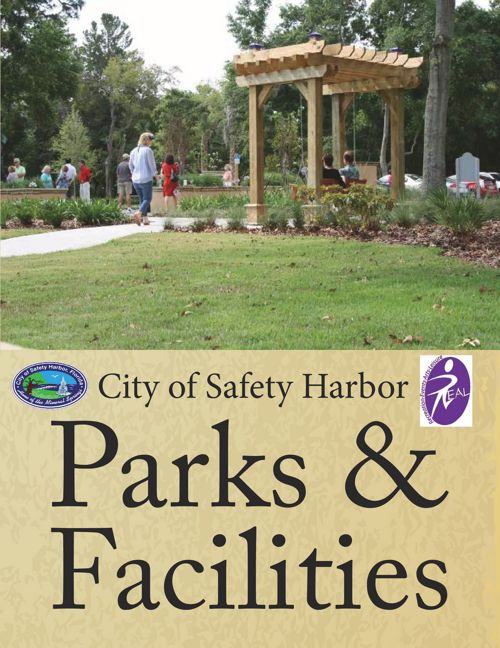 City of Safety Harbor Rental Brochure 2015-2016