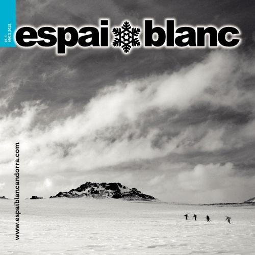 Espai Blanc Final Temporada 2012