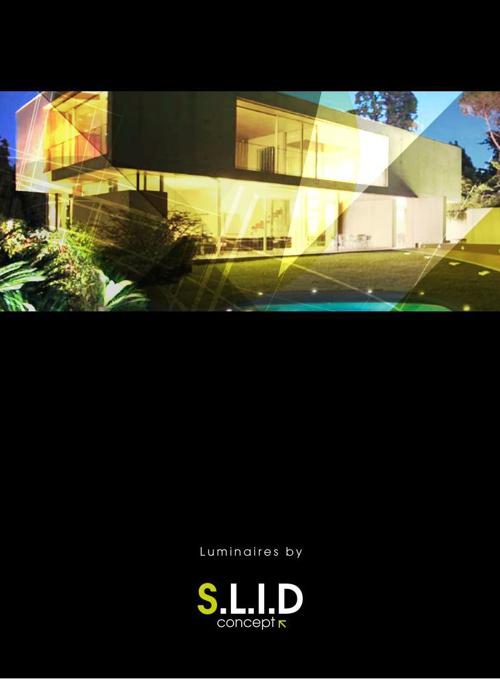 Catalogue SLID concept