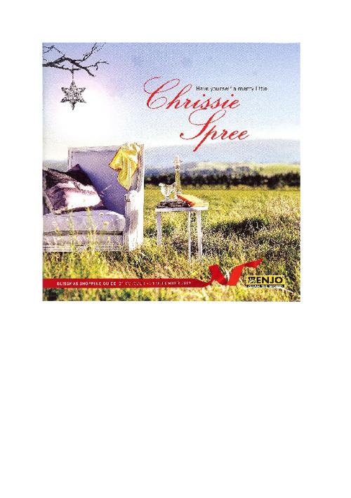 ENJO Christmas Catalogue
