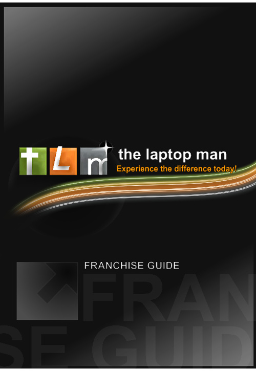 The Laptop Man - Franchise Brochure