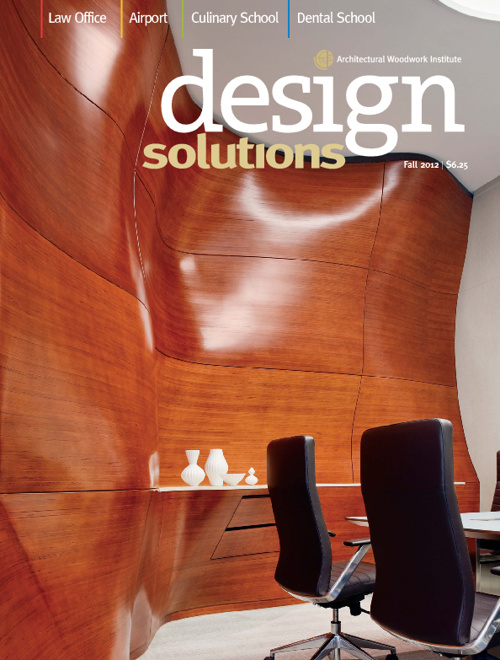 Design Solutions Magazine Fall 2012