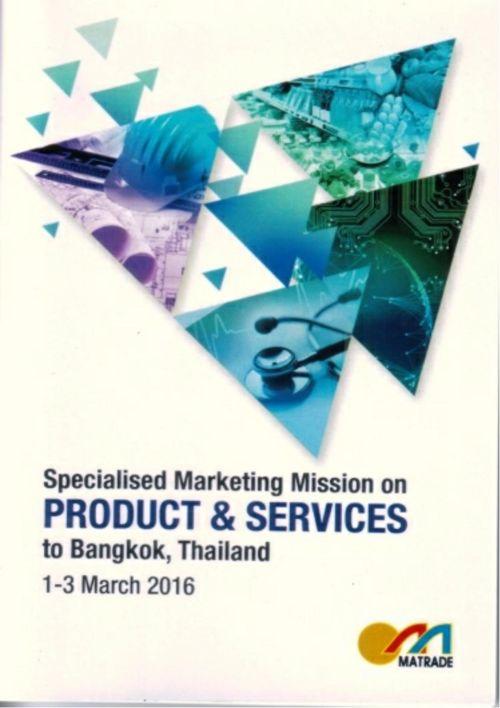 SMM Bangkok