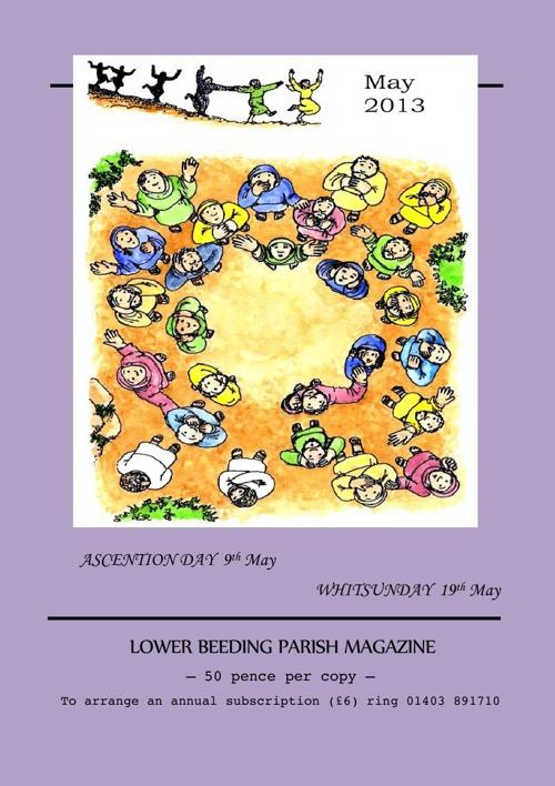Parish Magazine - May