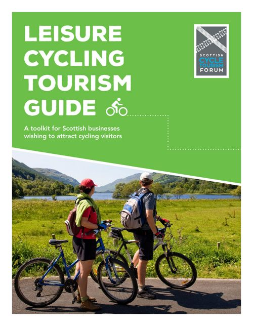 Leisure Cycling Tourism Guide