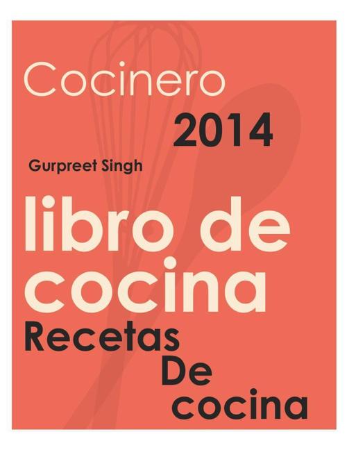 Libro de Cocina digital  guru  pdf