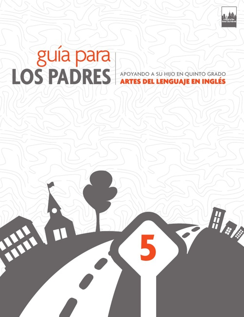 Parent Guide - Grade 5 Spanish