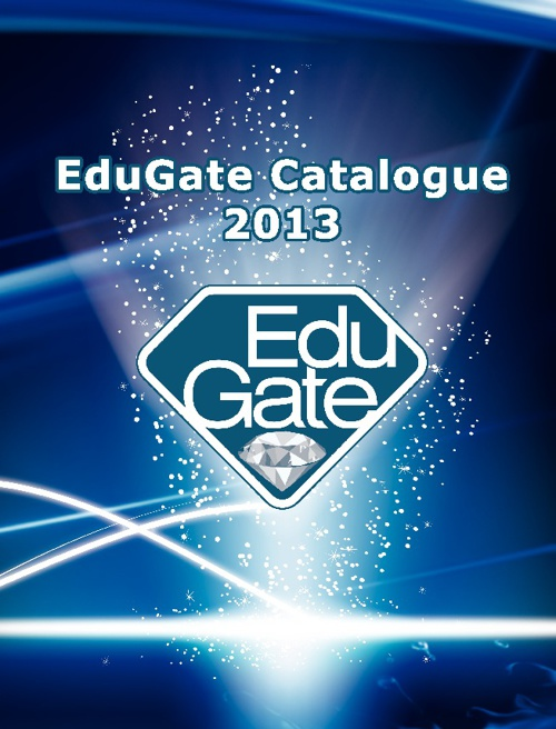 EduGate Catalogue