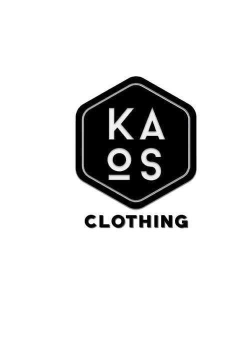 KAOS CLOTHING CATÁLOGO.