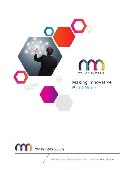 NM Print4schools Brochure
