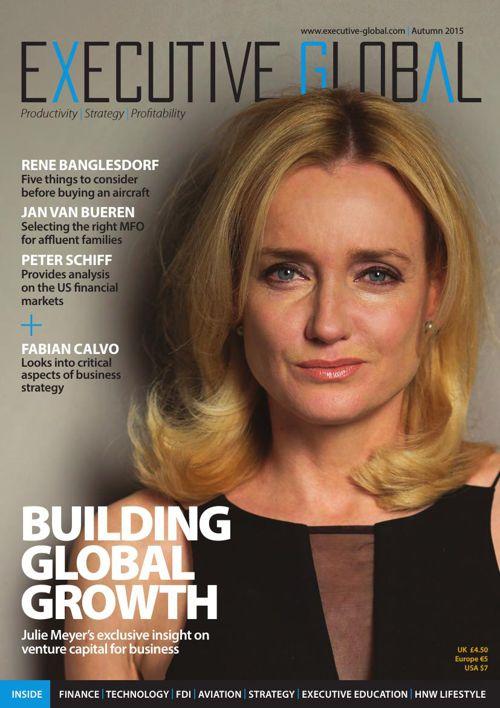 Executive Global Autumn 2015