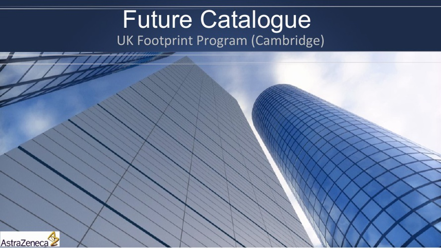 Future Catalogue