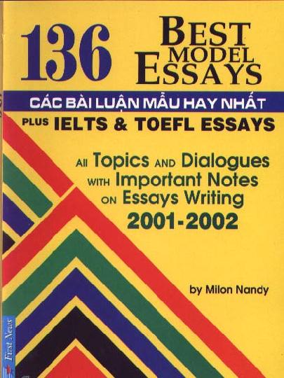 500 Bài Luận Mẫu Hay