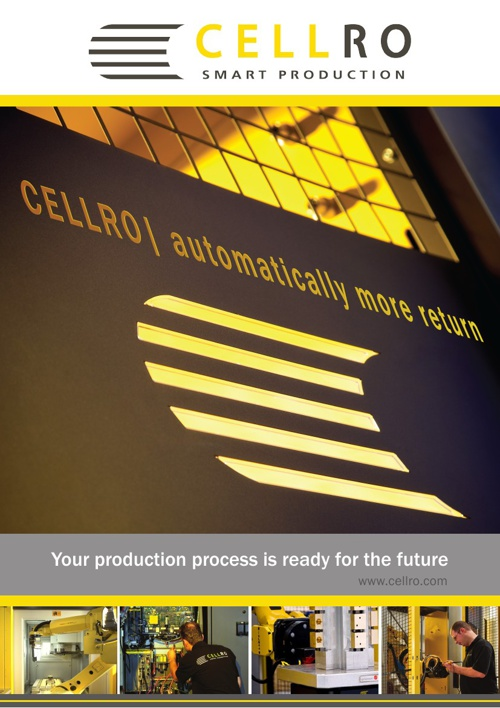 Cellro Corporate - UK