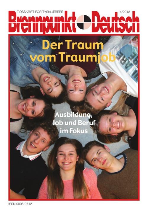 Brennpunkt Deutsch 04-2012