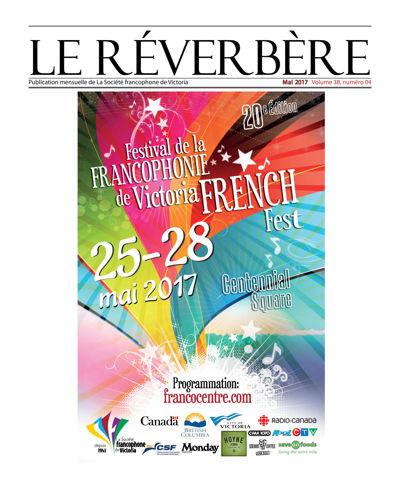Réverbère mai 2017 - Édition Festival