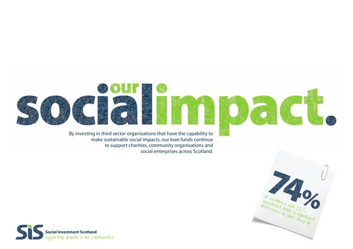 Our Social Impact