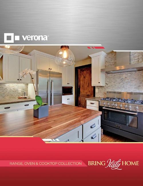Verona Catalog 2014