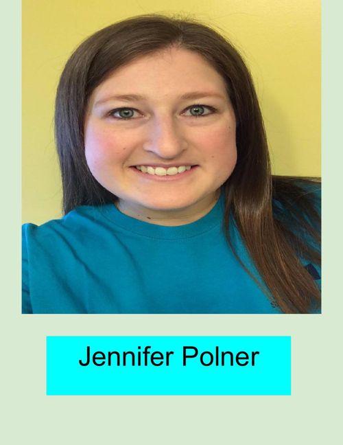 Jen Polner
