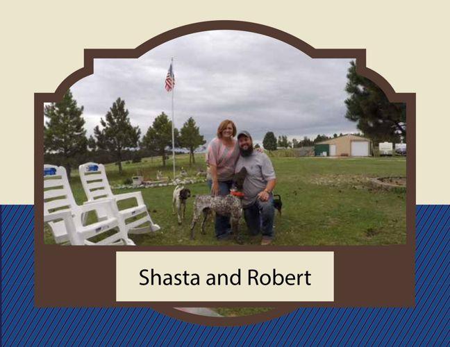 Shasta and Robert's Adoptive Family Profile