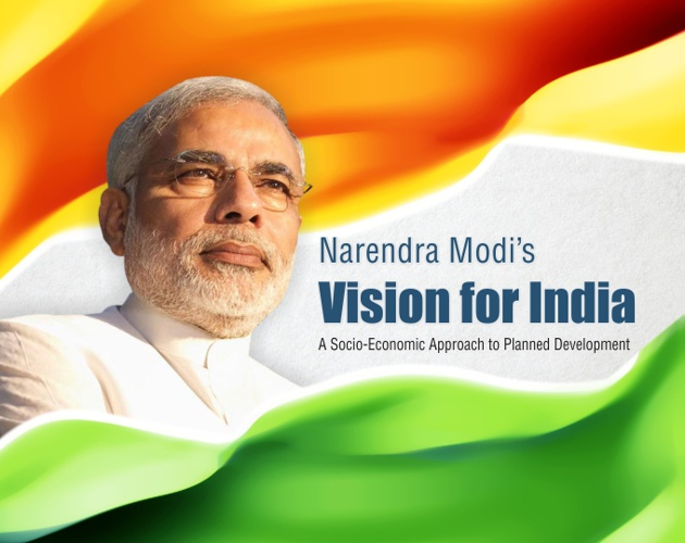 Copy of Vision for India