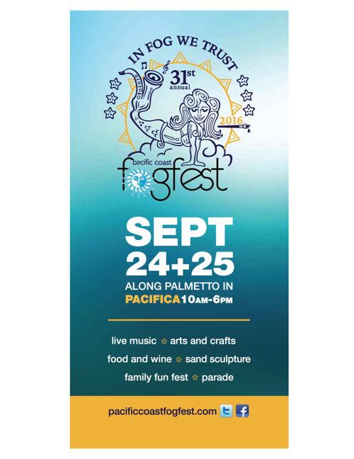Fog Fest Program 2016