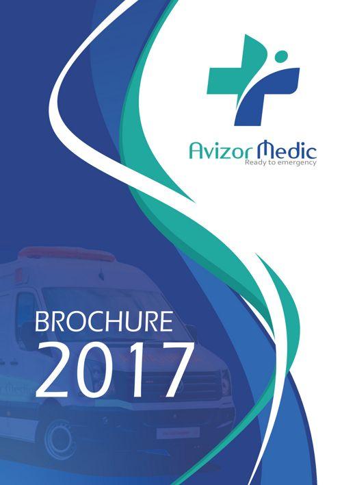 AVIZOR MEDIC - BROCHURE 2017