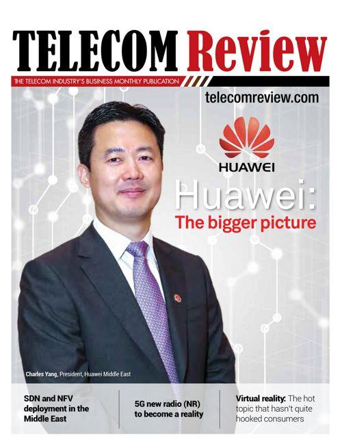 Telecom Review February 2017