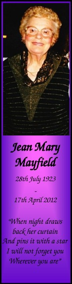 Jean Mayfield