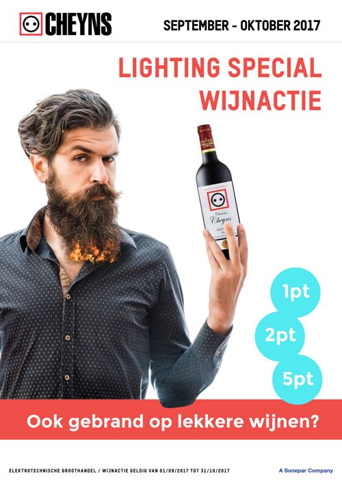 Lighting Special 2017 NL