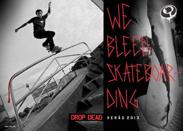 DROP DEAD VERÃO 2013