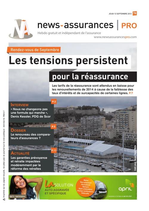 News Assurances PRO - Edition 78