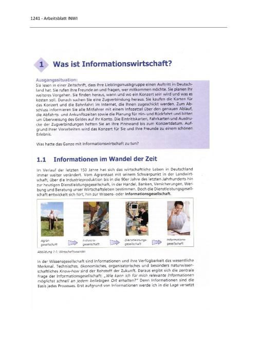 Grundlagen INWI AB1