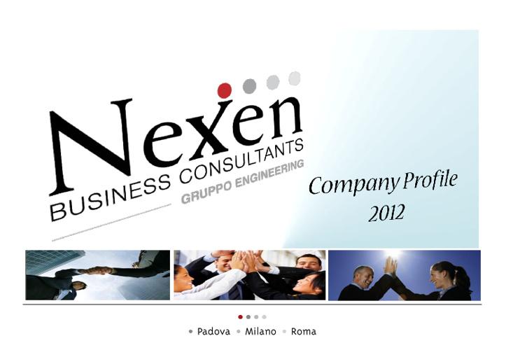 Company Profile 2012