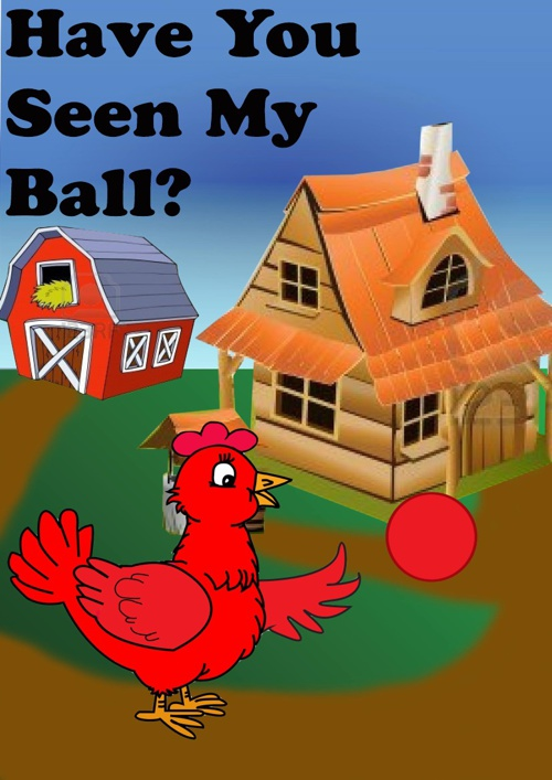 Have You Seen My Ball