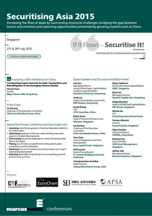 Securities Asia 2015