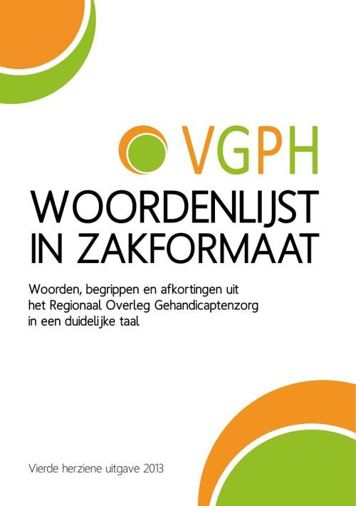 VGPH Woordenlijst