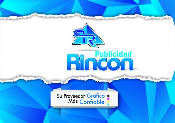 PUBLICIDAD RINCON PORTAFOLIO