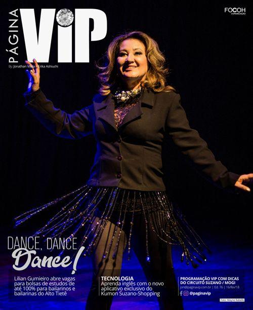 Leia ONLINE o caderno Página VIP de 16/02