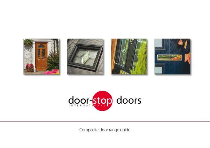 Door Stop Jewel