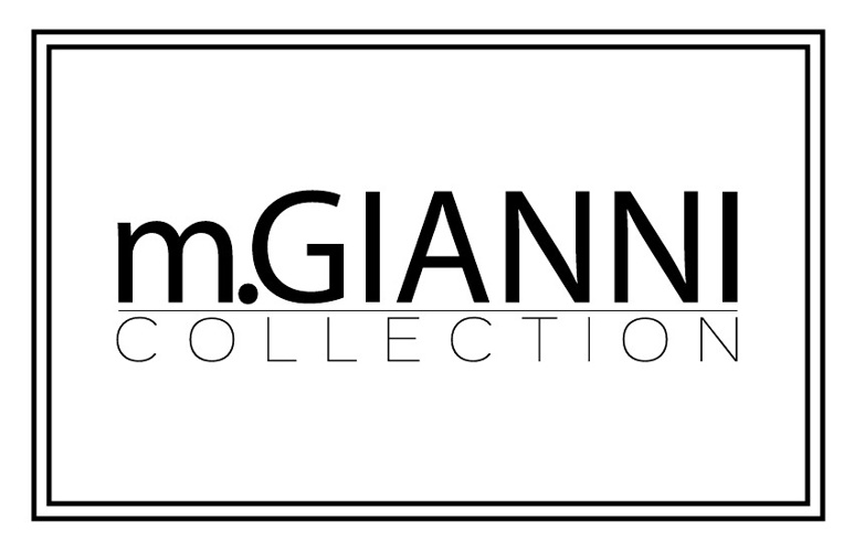 m.GIANNI Collection Look Book
