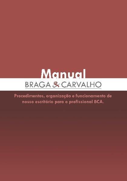 Manual BCA