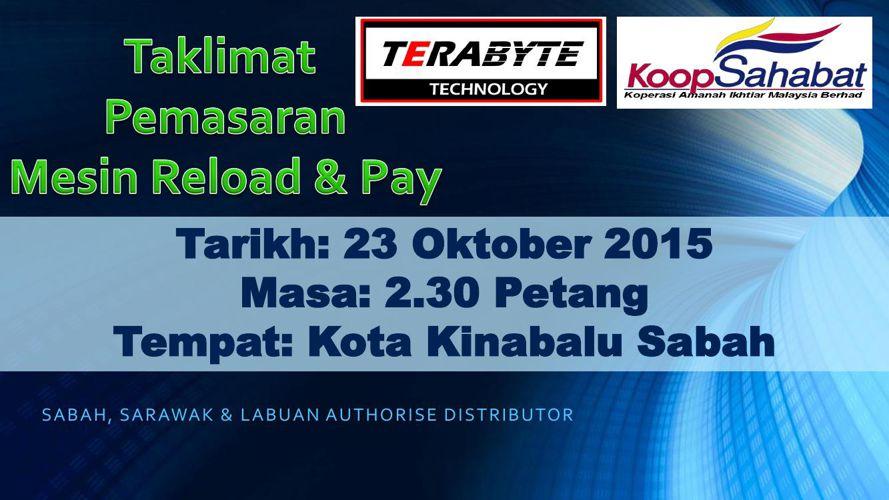 presentation Koperasi amanah IKTHIAR Malaysia Berhad