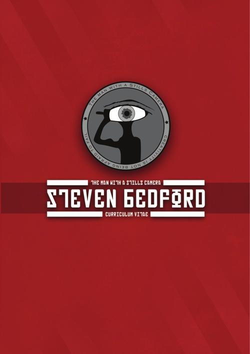 Steven Bedford Photographic Portfolio 2013