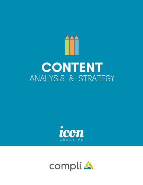 Compli Content Analysis & Strategy